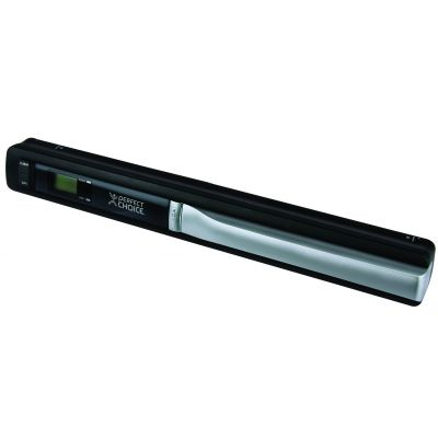 SCANNER PERFECT CHOICE PC-171607 TRAVEL PORTATIL (SOBRE PEDIDO)