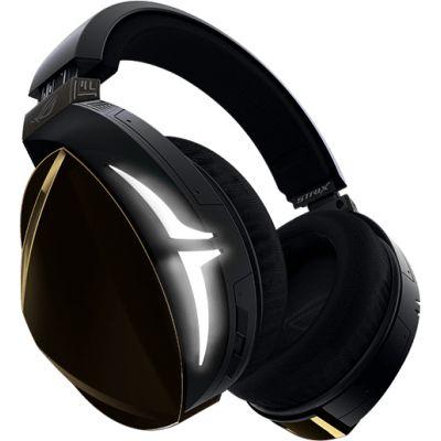 Diadema Gaming ASUS ROG STRIX FUSION 500 - Negro, Alámbrico