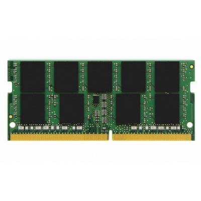 MEMORIA RAM KINGSTON DDR4 SODIMM 4GB 2400MHZ CL17 1.2V NO ECC
