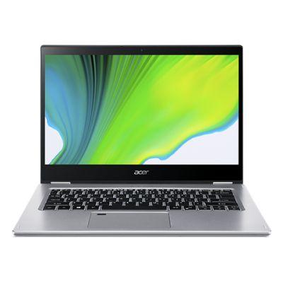 "COMPUTADORA NB SPIN 3 CORE I3-1005G1 14"" TOUCH-STYLUS 8GB RAM WIN10H"
