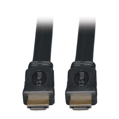 TRIPP LITE CABLE HDMI PLANO ALTA VEL. AUDIO ULTRA HD 4Kx2K 1.83m