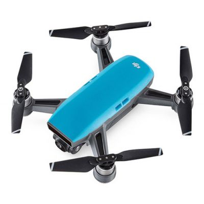 DRON DJI SPARK FLY MORE COMBO (SKY BLUE)