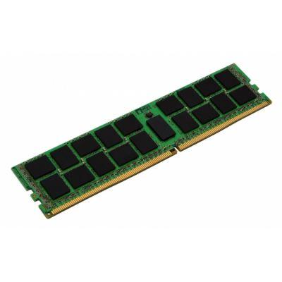 MEMORIA RAM KINGSTON DDR4 DIMM 16GB 2400MHZ CL17 1.2V ECC HP