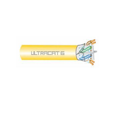 CABLE UTP CONDUMEX 305MTS MACHO/MACHO AZUL CAT 6