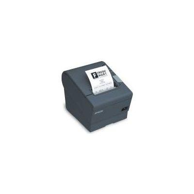 MINI IMPRESORA TERMICA EPSON TM-T88V-834 USB NEGRA FUENTE INC