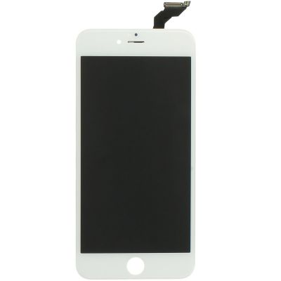 DISPLAY LCD+DIGITIZER IPHONE 6S (SIN CAM/HOME)BLANCO  (MOBE-6SW)