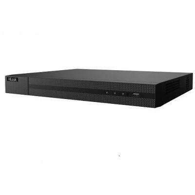 DVR HILOOK DVR-216U-F2 NEGRO 8
