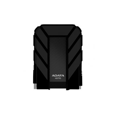 DISCO DURO EXTERNO ADATA HD710 PRO 4TB USB 3.1 NEGRO AHD710P-4TU31-CBK