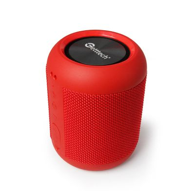 BOCINA BLUETOOTH GETTTECH GAL-31502R BT 4.2 ROJO LOUD SG-230