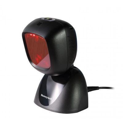 LECTOR OMNIDIRECCIONAL-HONEYWELL- IMAGER-HF600-2D-USB-BLACK-2.7MTS USB