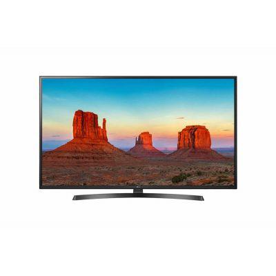 "PANTALLA SMART TV LG 55"" 4K UHD 55UK6250PUB"
