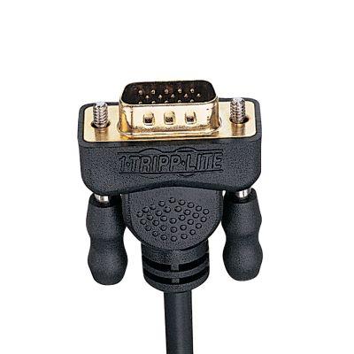 CABLE VGA TRIPP LITE P512-006 S-SUB MACHO-MACHO 1.83 METROS NEGRO