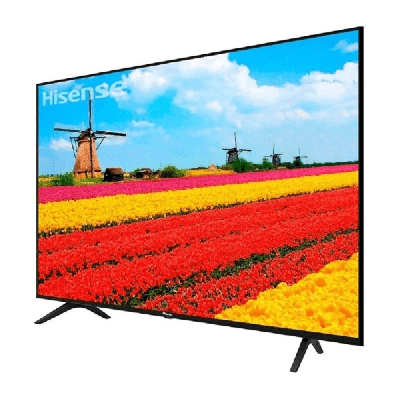 """PANTALLA SMART TV HISENSE 43H6F 43"""" 4K WIFI HDMI 1WTY"""