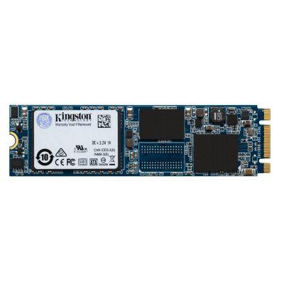 UNIDAD DE  ESTADO SOLIDO UV500 KINGSTON 480GB SATA III M.2 2.5''