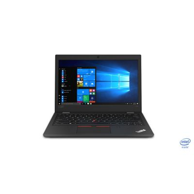 "LAPTOP LENOVO THINK L390 13.3"" CORE I7 8565U 8GB 512GB W10P 20NSS11N00"