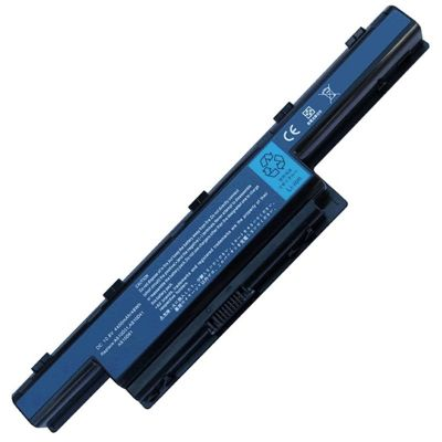 BATERIA LAPTOP ACER AS5742 6 CELDAS OTR4551 OVALTECH