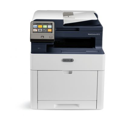 MULTIFUNCIONAL XEROX WORCENTRE 6515_DNI LASER, USB, ETHERNET, WIRELESS