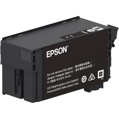 CARTUCHO EPSON T40W120 ULTRACHROME XD2 NEGRO