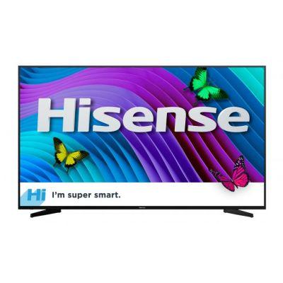 """PANTALLA SMART TV HISENSE 65H6F 65"""" 4K WIFI HDMI 1WTY"""