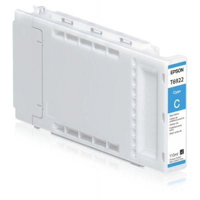 EPSON STYLUS T692200 COLOR CYAN/SURECOLOR:SCT3000SC-T5000SCT7000.110ML