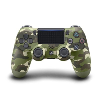 CONTROL PS4 SONY DUALSHOCK4 INALAMBRICO GREEN CAMO 3001814