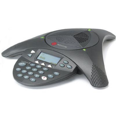 TELEFONO POLYCOM SOUNDSTATION 2 CONFERENCIAS 94DB 2200-16000-001