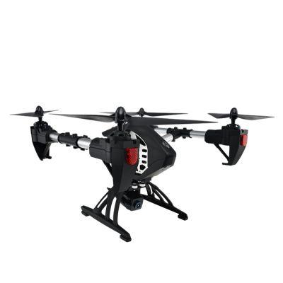 DRON EVOROK DRAGON II NEGRO 30 KM/H