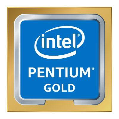 PROCESADOR PENTIUM GOLD G5400 3.70GHZ 2 CORE  LGA1151 BX80684G5400