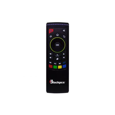 CONTROL SMART TV BLACKPCS BASIC QWERTY NEGRO (EO40AQ-BL)