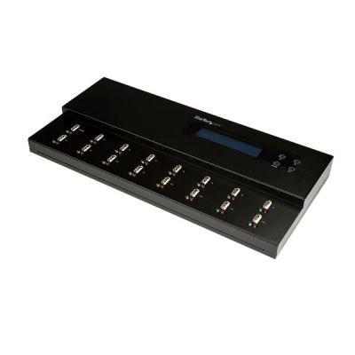 CLONADOR DE MEMORIA FLASH STARTECH USB 1:15 USBDUPE115