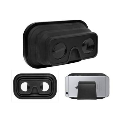 LENTES PARA VR 3D EC696 VR BOX PLEGABLE