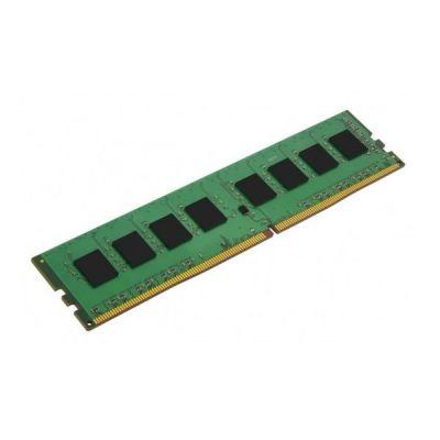 MEMORIA RAM HP DDR4 2400MHZ 16GB NON-ECC KVR24N17D8/16