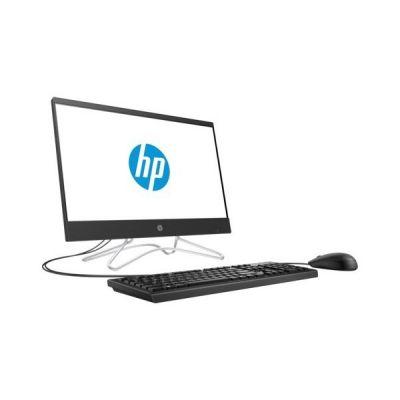"COMPUTADORA HP AIO 200 J5005 4GB 1TB 21.5"" WIN10 PRO 5HL56LAELIFE2T"