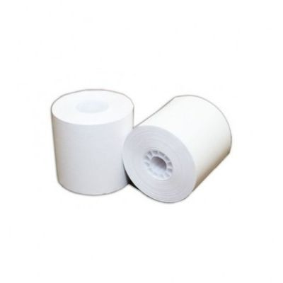 ROLLO DE PAPEL PCM T8056 ROLLOS DE PAPEL COLOR BLANCO