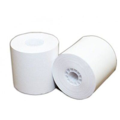 ROLLO TERMICO PCM T5736S12 57X36 ROLLOS DE PAPEL COLOR BLANCO