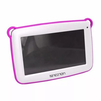"TABLET KIDS NECNON M002N QUADCORE 8GB 1GB 7"" AND 6.0 ROSA"