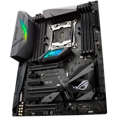 TARJETA MADRE ASUS ROG STRIX X299-E GAMING II WIFI6, USB3.2 M.2 DDR4