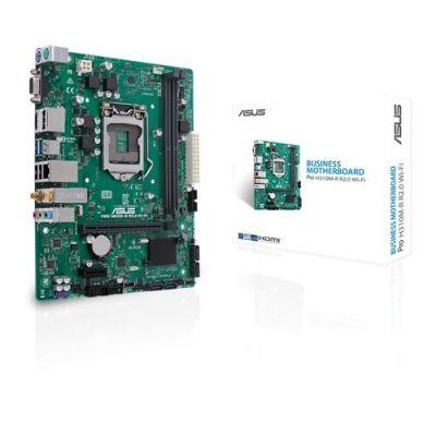 TARJETA MADRE ASUS PRO H310M-R R2.0 WI-FI DDR4/HDMI/USB 3.1/1151